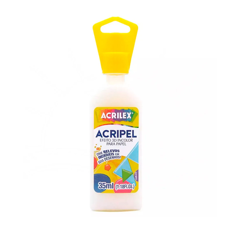 ACRIPEL RELEVO INCOLOR 35ML 22740
