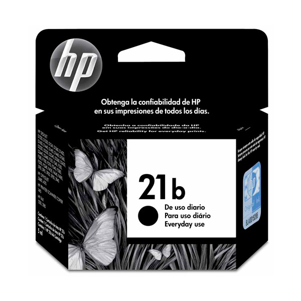 CARTUCHO HP C9351B (21B) 7ML EVERY DAY